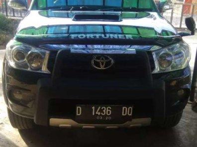 Jual Toyota Fortuner G kualitas bagus-1
