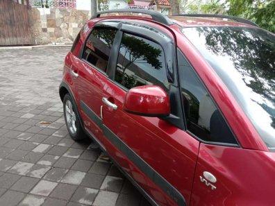Jual Suzuki SX4 2012, harga murah-1