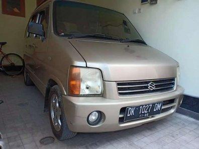 Suzuki Karimun GX 2004 Hatchback dijual-1