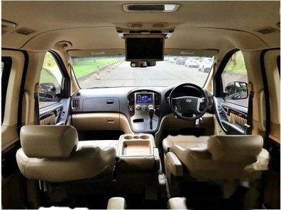 Hyundai H-1 Royale Next Generation 2015 Minivan dijual-1
