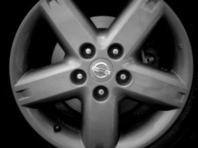 Jual Nissan X-Trail 2008, harga murah-1