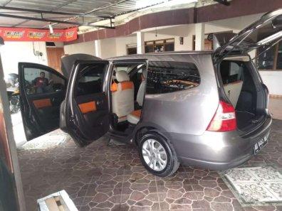 Jual Nissan Grand Livina 2013, harga murah-1