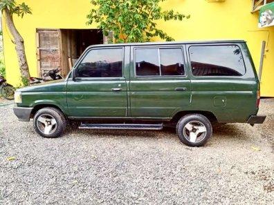 Toyota Kijang 1996 MPV dijual-1