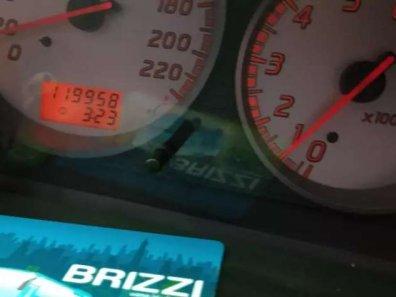 Nissan X-Trail 2005 SUV dijual-1
