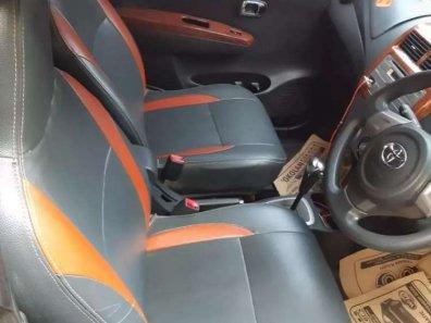 Jual Toyota Agya 2014 termurah-1