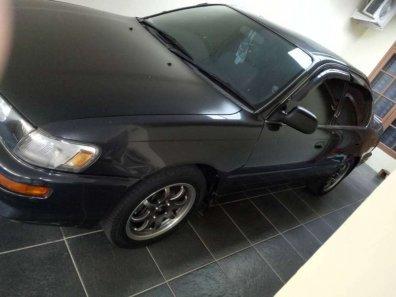 Jual Toyota Corolla 1.6 1995-1