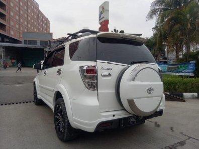 Butuh dana ingin jual Toyota Rush G 2013-1