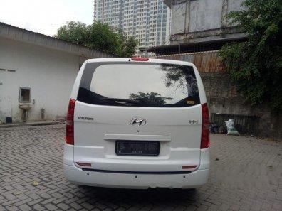 Jual Hyundai H-1 2013 kualitas bagus-1