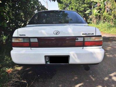Toyota Corolla 1.6 1995 Sedan dijual-1