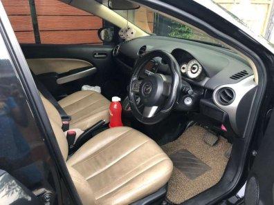 Jual Mazda 2 2010 termurah-1