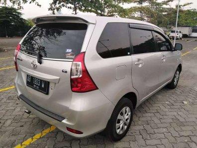 Jual Toyota Avanza 2017, harga murah-1