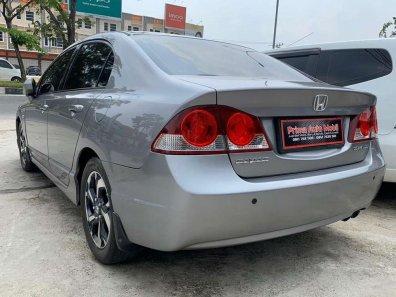 Jual Honda Civic 2008, harga murah-1