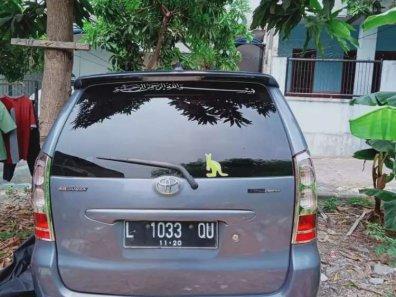 Butuh dana ingin jual Toyota Avanza E 2006-1
