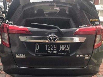 Jual Toyota Calya G 2017-1