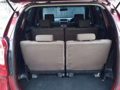 Jual Daihatsu Xenia 2016 kualitas bagus-1