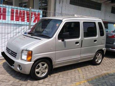 Jual Suzuki Karimun 2003 termurah-1