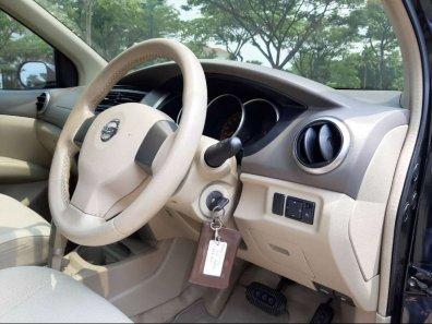 Jual Nissan Grand Livina XV 2009-1