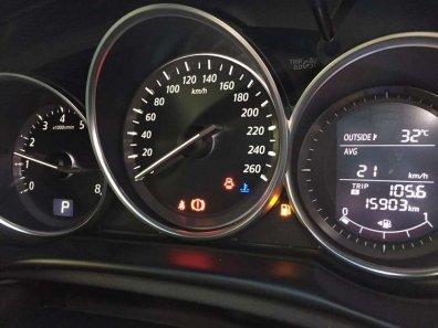 Mazda CX-5 Grand Touring 2014 SUV dijual-1