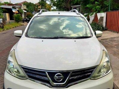 Jual Nissan Grand Livina 2014 termurah-1