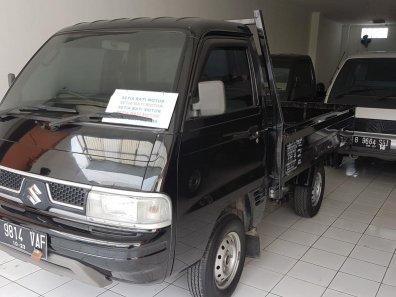 Dijual mobil Suzuki Carry Pick Up Futura 1,5 NA 2018 terawat, DKI Jakarta-1