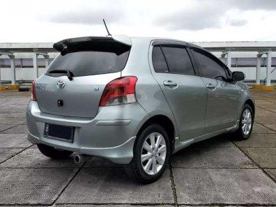 Jual Toyota Yaris 2011 termurah-1