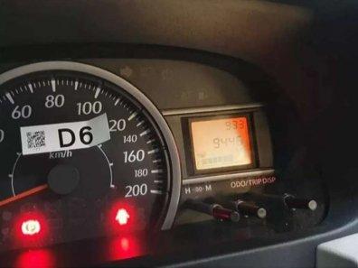 Daihatsu Sigra X 2019 MPV dijual-1