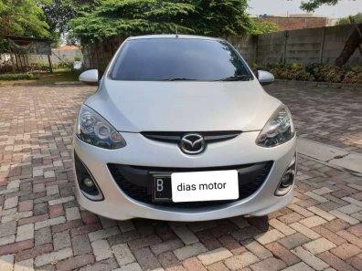 Butuh dana ingin jual Mazda 2 R 2013-1
