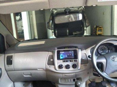 Jual Toyota Kijang Innova 2.0 G kualitas bagus-1