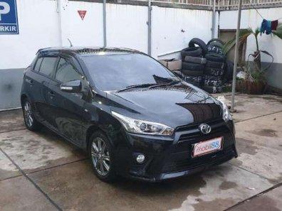 Jual Toyota Yaris G 2015-1