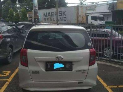 Daihatsu Sigra D 2017 MPV dijual-1