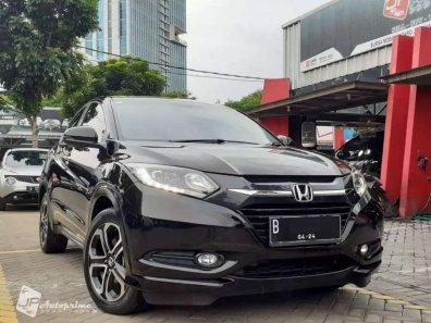 Jual Honda HR-V 2017 kualitas bagus-1