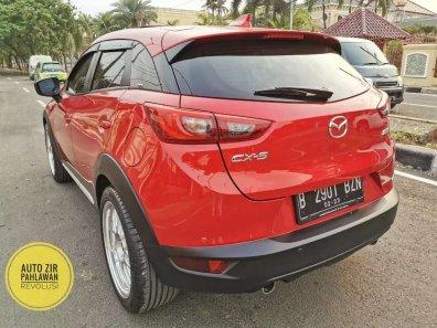 Jual Mazda CX-3 2017-1