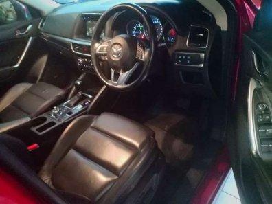 Jual Mazda CX-5 2015 termurah-1