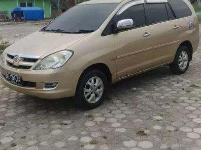 Jual Toyota Kijang Innova 2005, harga murah-1