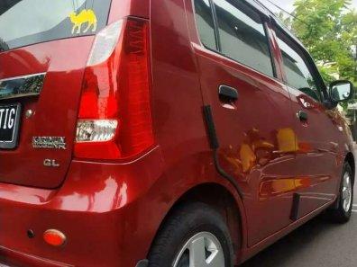 Suzuki Karimun Wagon R GL 2014 Wagon dijual-1