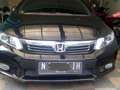 Jual Honda Civic 2012, harga murah-1