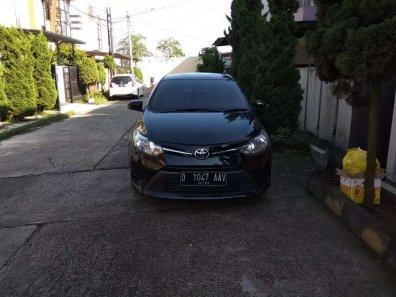 Jual Toyota Vios G 2014-1