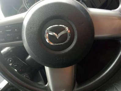 Jual Mazda 2 V kualitas bagus-1
