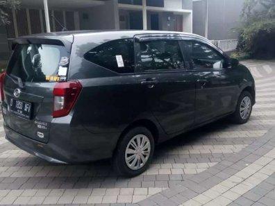 Butuh dana ingin jual Daihatsu Sigra M 2017-1