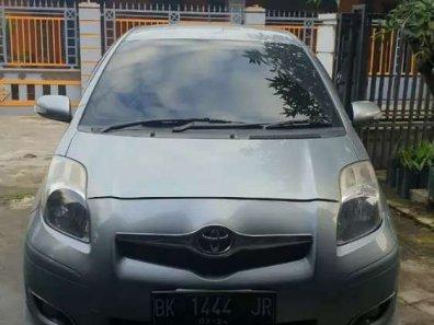Jual Toyota Yaris S 2009-1