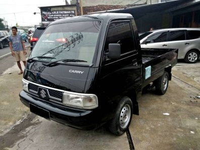 Jual Suzuki Carry Pick Up 2018-1