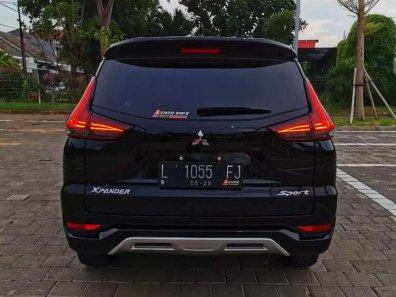 Jual Mitsubishi Xpander SPORT 2018-1