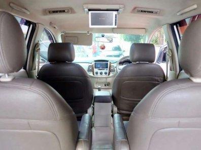 Jual Toyota Kijang Innova G Luxury 2012-1