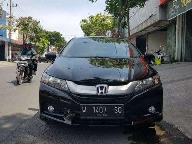 Jual Honda City S 2014-1
