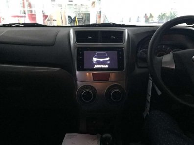 Butuh dana ingin jual Daihatsu Xenia R SPORTY 2017-1