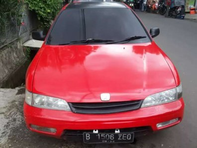 Jual Honda Accord 1994, harga murah-1