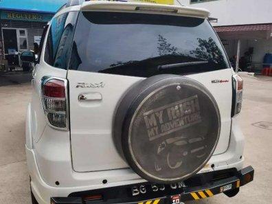 Toyota Rush TRD Sportivo 2015 SUV dijual-1