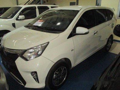 Jual Toyota Calya 2016 termurah-1