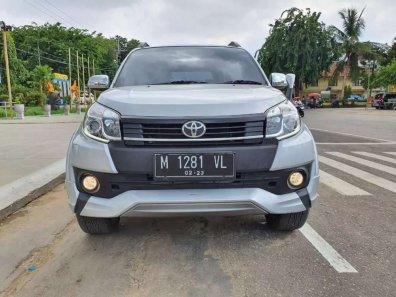 Jual Toyota Rush 2017, harga murah-1