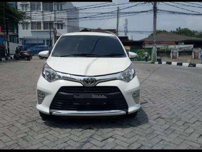 Jual Toyota Calya 2017 kualitas bagus-1
